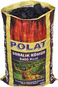 Soydemir Kömür | Polat Sobalık Kömür isimli ürün görseli